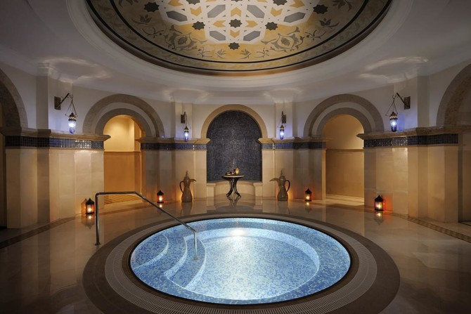 Finding A Local Spa Is Easier Than You Think – Especially in Times Like This